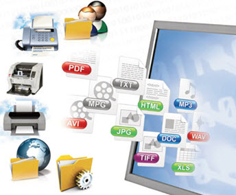 Document Capture Software and Scanning Software