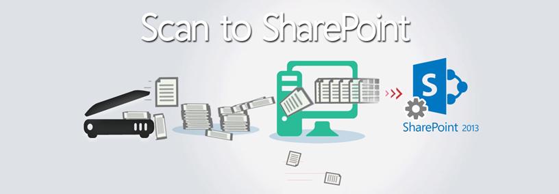 SharePoint Copier Scan