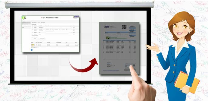 iView Document Management System