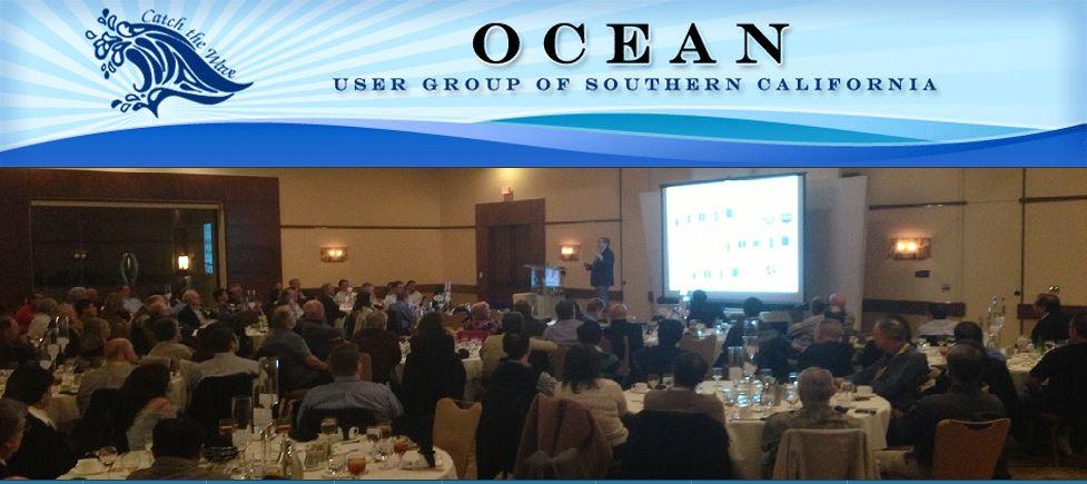 OCEAN Tech Con 2020