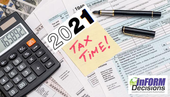 TaxForms2021